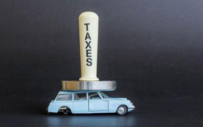 Should telematics car insurance really be IPT exempt?