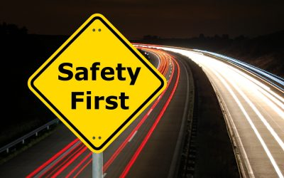 Safer driving – actions for each of us to achieve ?