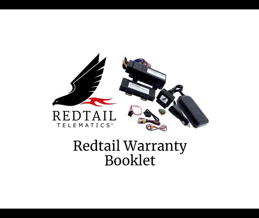 Redtail-warranty